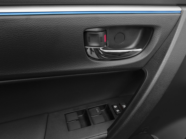 2015 Toyota Corolla 4dr Sedan CVT S Plus - 17238940 - 17