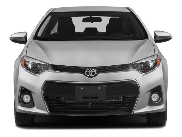 2015 Toyota Corolla 4dr Sedan CVT S Plus - 17238940 - 3