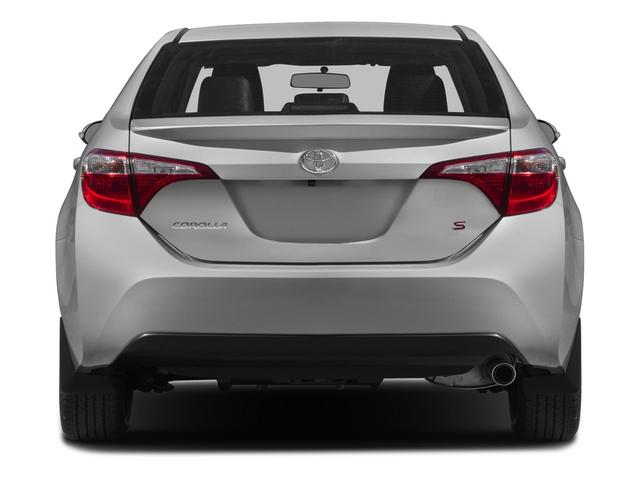 2015 Toyota Corolla 4dr Sedan CVT S Plus - 17238940 - 4