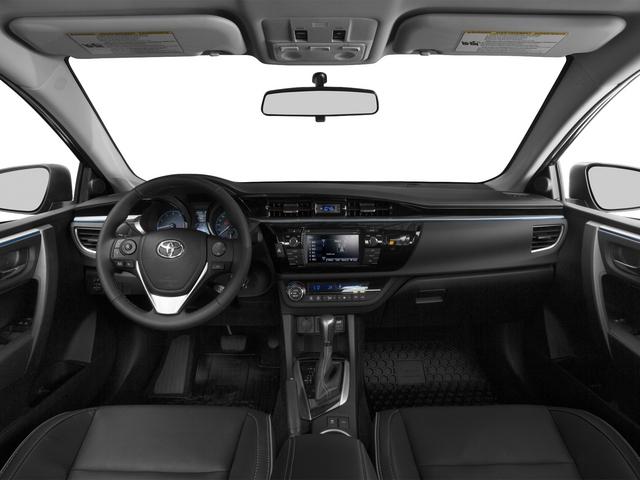 2015 Toyota Corolla 4dr Sedan CVT S Plus - 17238940 - 6