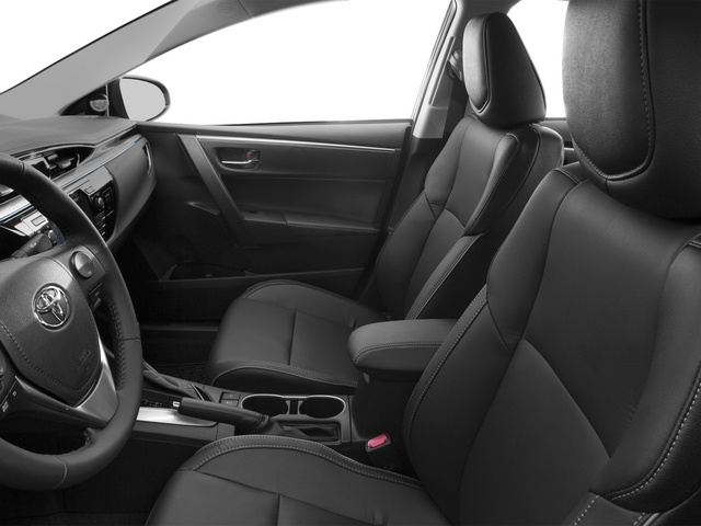 2015 Toyota Corolla 4dr Sedan CVT S Plus - 17238940 - 7
