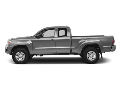 2015 Toyota Tacoma - 5TFTX4GN6FX044652