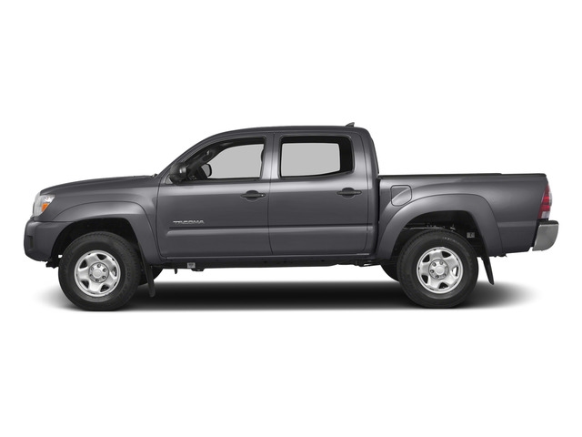 Dealer Video - 2015 Toyota Tacoma 4WD Double Cab LB V6 AT - 17773389