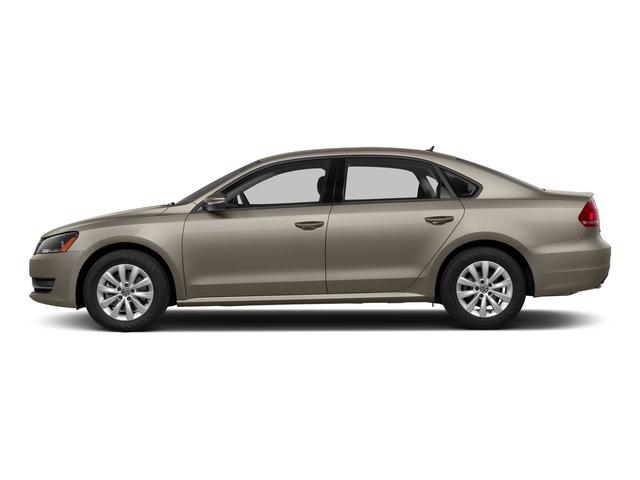 2015 Volkswagen Passat 1.8T Limited Edition Sedan - 18505367 - 0