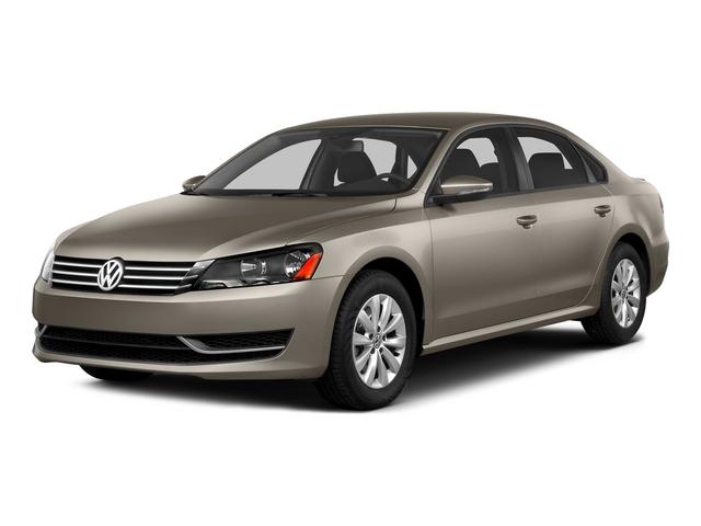2015 Volkswagen Passat 1.8T Limited Edition Sedan - 18505367 - 1