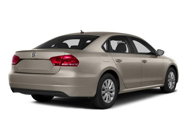2015 Volkswagen Passat 1.8T Limited Edition Sedan - 18505367 - 2