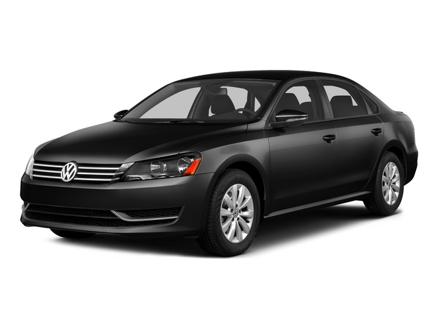 2015 Volkswagen Passat 1.8T Limited Edition w/ Leather - 17875356 - 1