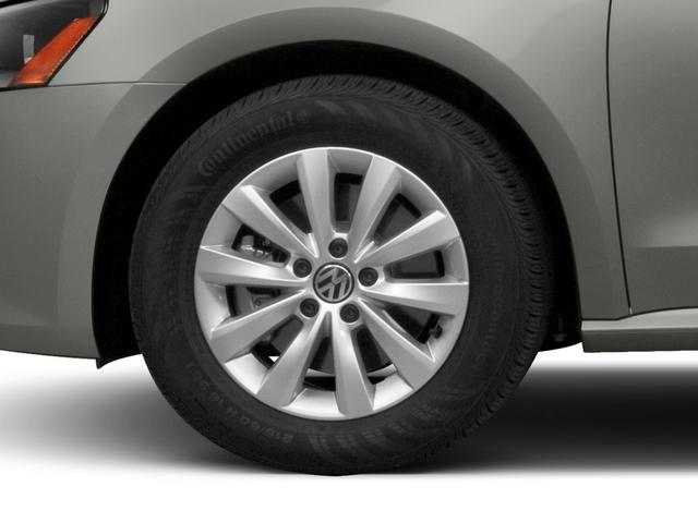 2015 Volkswagen Passat 1.8T Limited Edition Sedan - 18505367 - 10