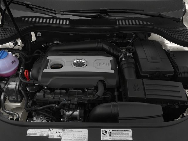 2015 Volkswagen Passat 1.8T Limited Edition Sedan - 18505367 - 12