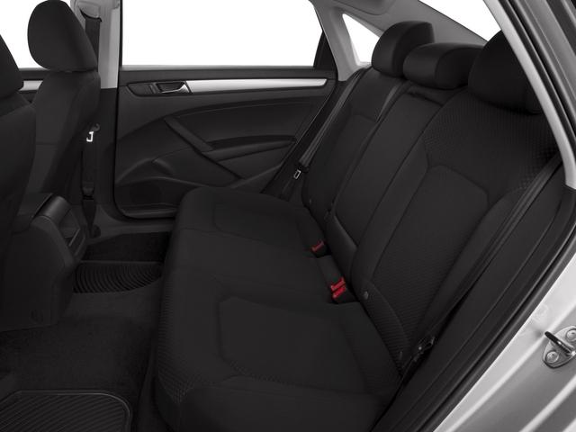 2015 Volkswagen Passat 1.8T Limited Edition Sedan - 18505367 - 13