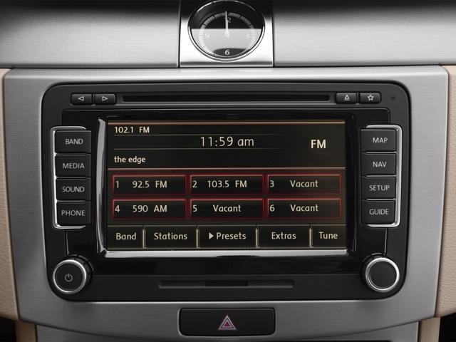 2015 Volkswagen Passat 1.8T Limited Edition Sedan - 18505367 - 18