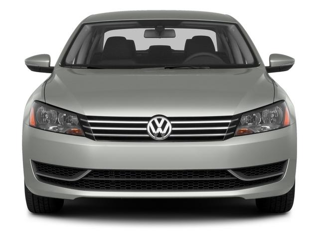 2015 Volkswagen Passat 1.8T Limited Edition Sedan - 18505367 - 3
