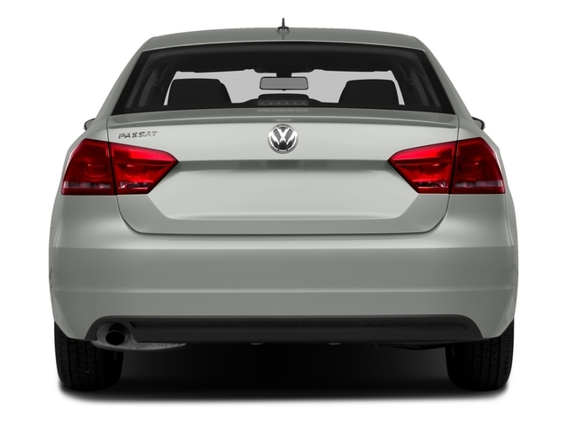 2015 Volkswagen Passat 1.8T Limited Edition Sedan - 18505367 - 4