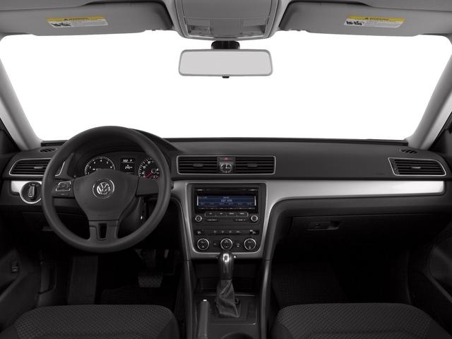 2015 Volkswagen Passat 1.8T Limited Edition Sedan - 18505367 - 6