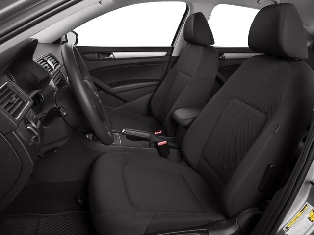 2015 Volkswagen Passat 1.8T Limited Edition Sedan - 18505367 - 7