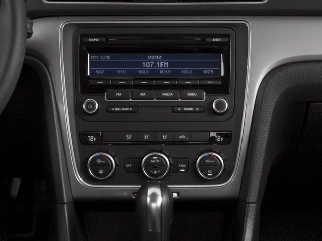 2015 Volkswagen Passat 1.8T Limited Edition Sedan - 18505367 - 8