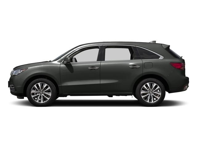 2016 Acura MDX SH-AWD 4dr w/Tech - 18438784 - 0