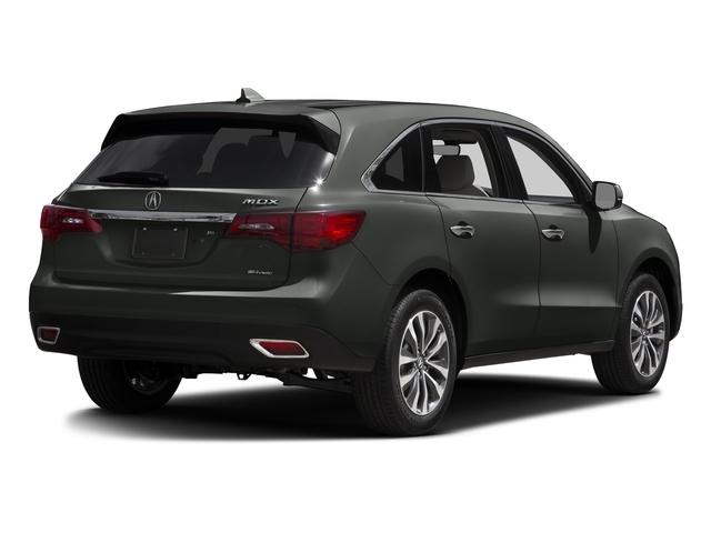 2016 Acura MDX SH-AWD 4dr w/Tech - 18438784 - 2