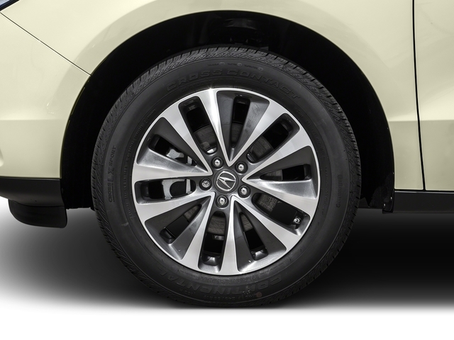 2016 Acura MDX SH-AWD 4dr w/Tech - 18438784 - 9