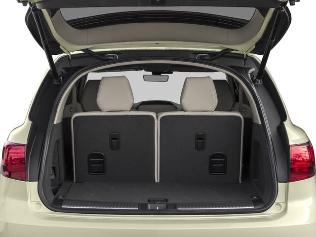 2016 Acura MDX SH-AWD 4dr w/Tech - 18438784 - 10