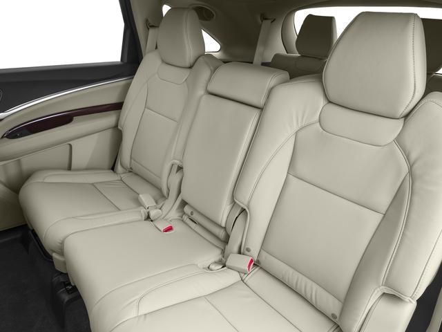 2016 Acura MDX SH-AWD 4dr w/Tech - 18438784 - 12