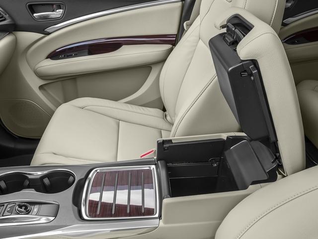 2016 Acura MDX SH-AWD 4dr w/Tech - 18438784 - 13