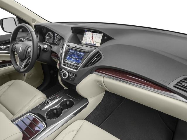 2016 Acura MDX SH-AWD 4dr w/Tech - 18438784 - 14