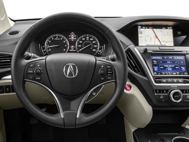 2016 Acura MDX SH-AWD 4dr w/Tech - 18438784 - 5