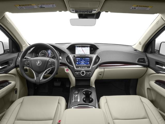 2016 Acura MDX SH-AWD 4dr w/Tech - 18438784 - 6