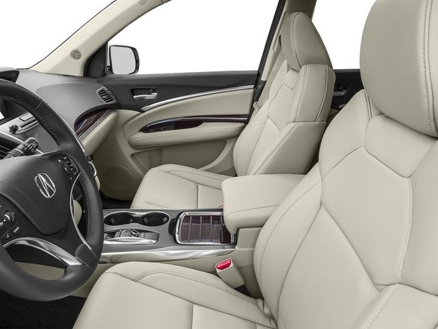 2016 Acura MDX SH-AWD 4dr w/Tech - 18438784 - 7