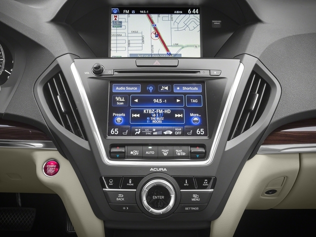 2016 Acura MDX SH-AWD 4dr w/Tech - 18438784 - 8
