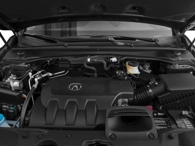 2016 Acura RDX FWD 4dr - 18320922 - 11