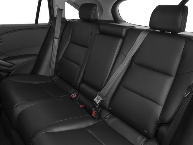 2016 Acura RDX FWD 4dr - 18320922 - 12
