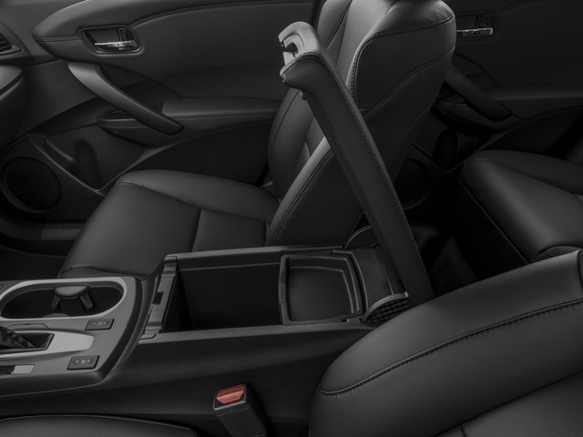 2016 Acura RDX FWD 4dr - 18320922 - 13