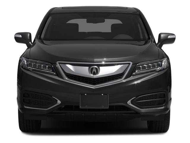2016 Acura RDX FWD 4dr - 18320922 - 3