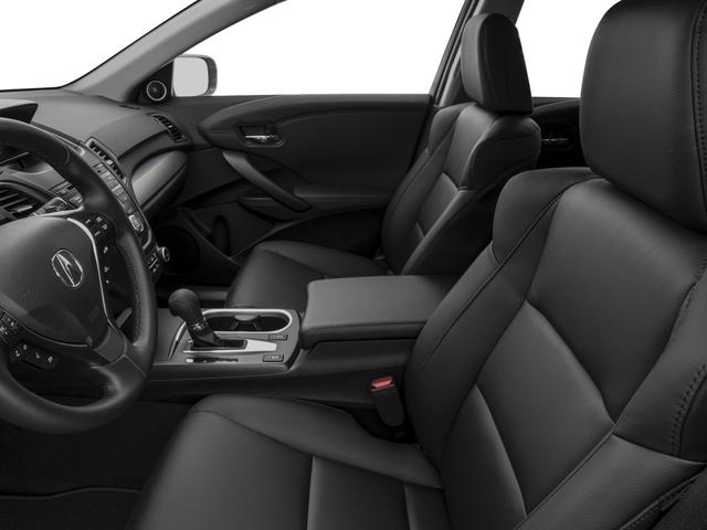 2016 Acura RDX FWD 4dr - 18320922 - 7