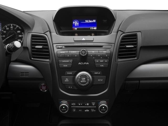 2016 Acura RDX FWD 4dr - 18320922 - 8