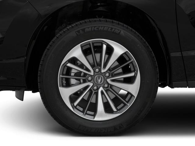 2016 Acura RDX Advance PKG AWD - 18588595 - 9