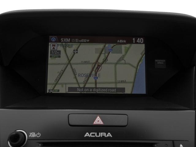 2016 Acura RDX Advance PKG AWD - 18588595 - 15