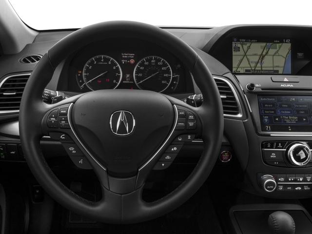 2016 Acura RDX Advance PKG AWD - 18588595 - 5