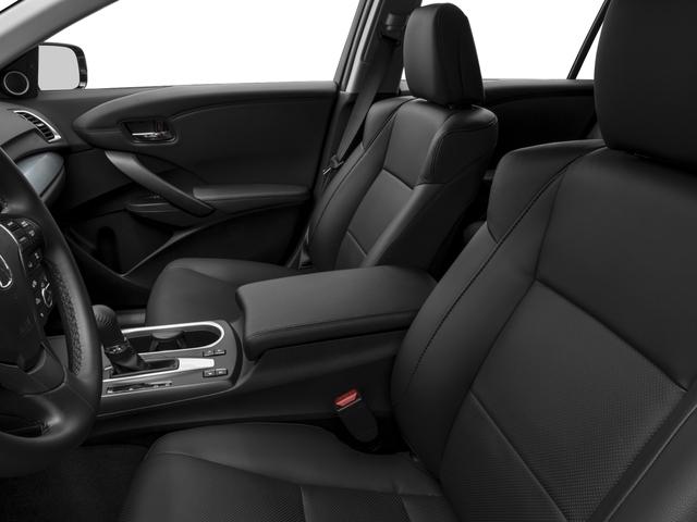 2016 Acura RDX Advance PKG AWD - 18588595 - 7