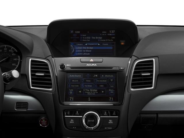 2016 Acura RDX Advance PKG AWD - 18588595 - 8