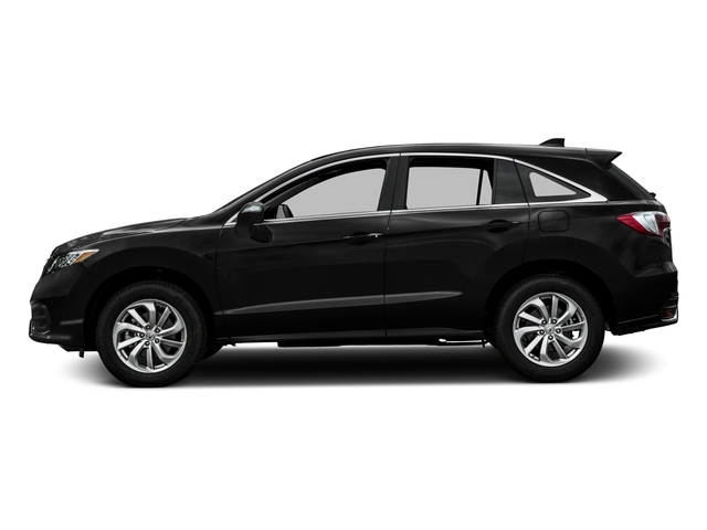 Acura Suv 2016 >> 2016 Used Acura Rdx 3 5l Awd W Leather Roof Rear Camera At