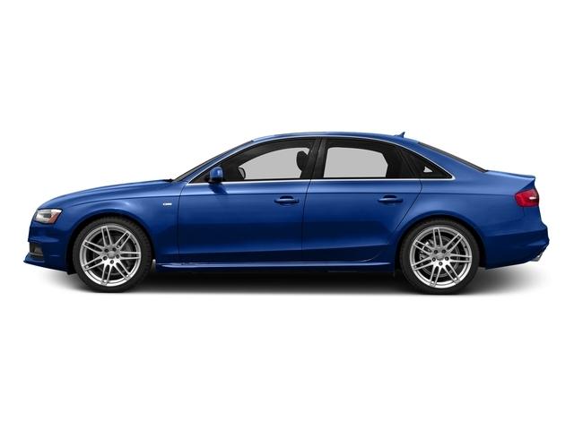 2016 Audi A4 4dr Sedan Automatic quattro 2.0T Premium - 18605599 - 0