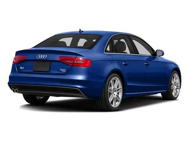2016 Audi A4 4dr Sedan Automatic quattro 2.0T Premium - 18605599 - 2