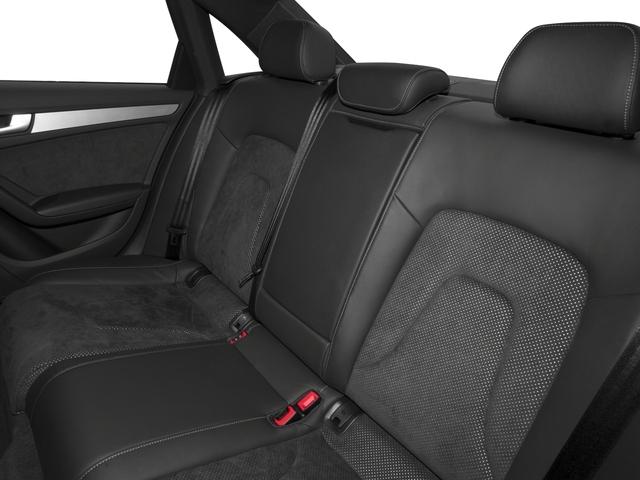 2016 Audi A4 4dr Sedan Automatic quattro 2.0T Premium - 18605599 - 12