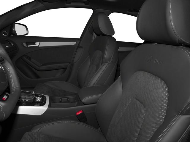 2016 Audi A4 4dr Sedan Automatic quattro 2.0T Premium - 18605599 - 7