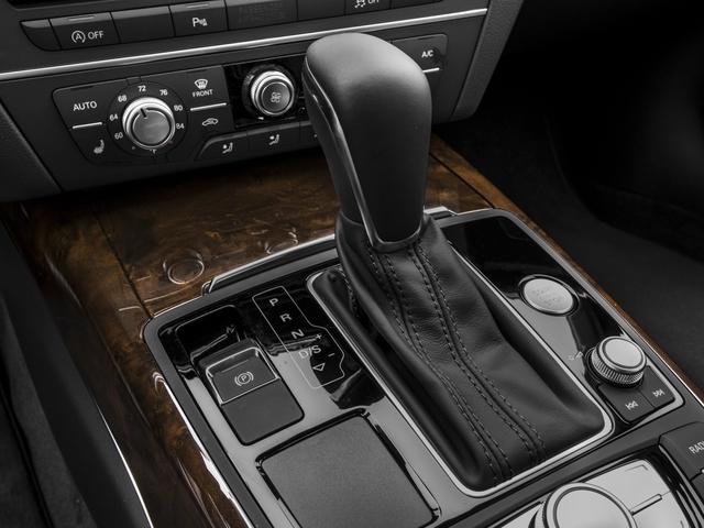 2016 Audi A6 4dr Sedan quattro 2.0T Premium Plus - 18923540 - 9