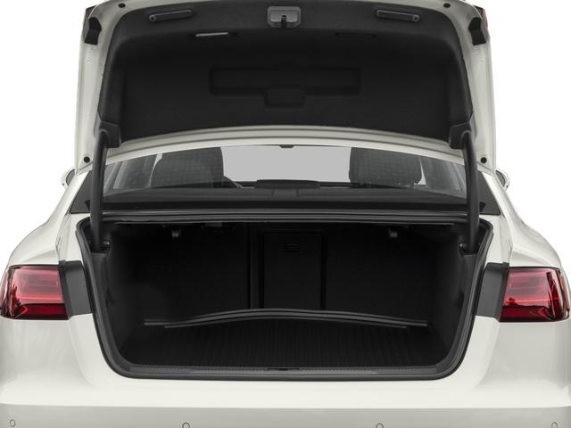 2016 Audi A6 4dr Sedan quattro 2.0T Premium Plus - 18923540 - 11
