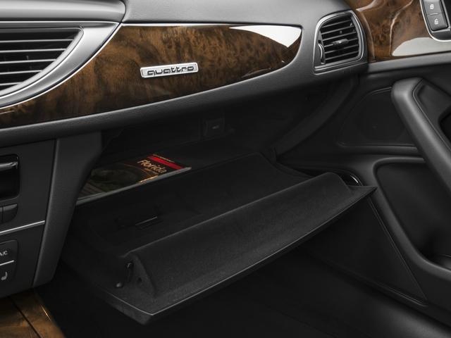 2016 Audi A6 4dr Sedan quattro 2.0T Premium Plus - 18923540 - 14